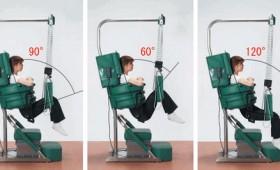 腰痛専門器プロテック