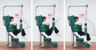 腰痛専門器プロテックイメージ