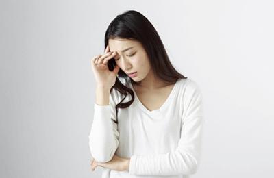 頭痛(片頭痛)イメージ